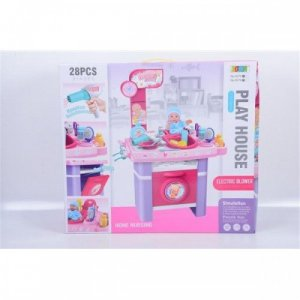 Set za bebe Play House