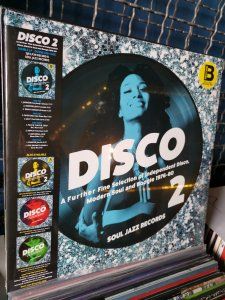 Disco 2 : A Further Fine Selection Of Independent