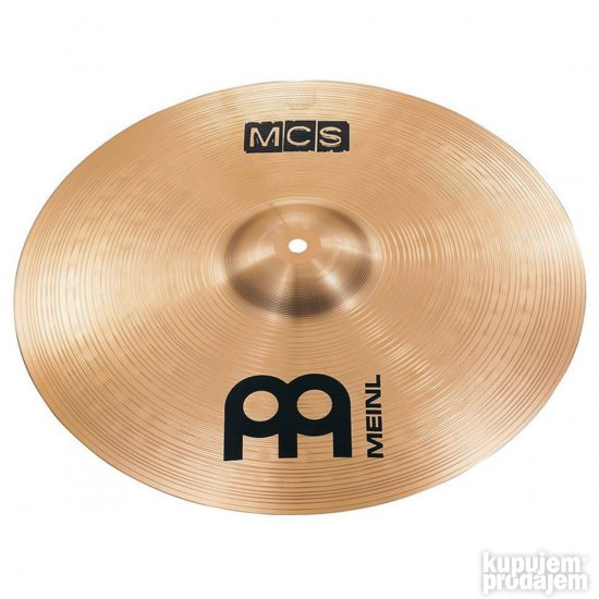 Meinl MCS14MC 14 Medium Crash