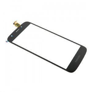 Touch screen za Motorola E5 Play black