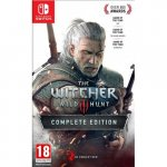Igrica The Witcher 3 - Wild Hunt (Complete Edition) (Switch)