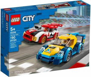 Lego City Racing Cars 60256 NA STANJU
