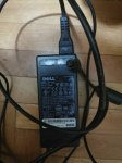 DELL ADP-70EB AC ADAPTER 20V 3.5A PA6 9364U