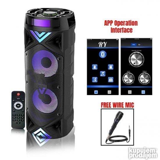 Audio Veliki Bluetooth Zvucnik Zqs 6201 12 07 2020 Id 89320672