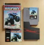 Kupujem NES Nintendo igre BigFoot