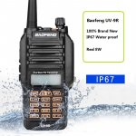 Baofeng UV 9R IP67 Waterproof Novo