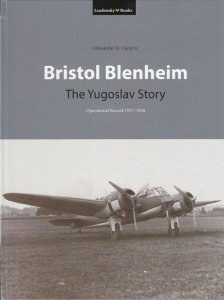BRISTOL BLENHEIM The Yugoslav Story