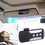 Bluetooth handsfree za automobile