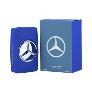 Mercedes-Benz Man (Blue) edt - 100ml tstr