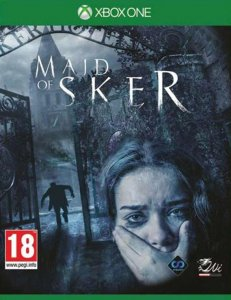 Maid of Sker - XBOX ONE igra NOVO