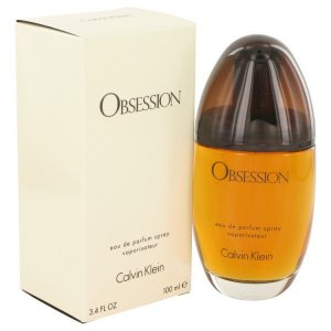Calvin Klein CK Obsession women edp - 100ml tstr