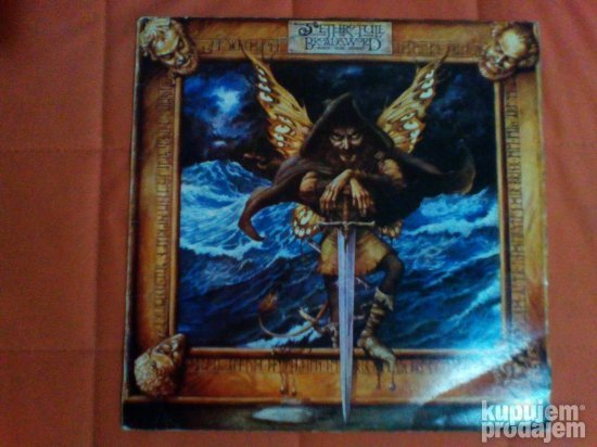 jethro tull boardsword and the beast