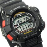 G-Shock CASIO G-9000-1V Mudtresist