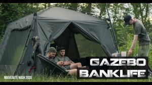 Nash Bank Life Gazebo