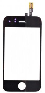 iPhone 3G - touch screen digitizer staklo