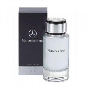 Mercedes-Benz men edt - 120ml tstr