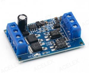 MOSFET  Driver modul High and low okidac 600W