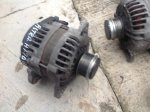 Opel Astra H alternator dizel