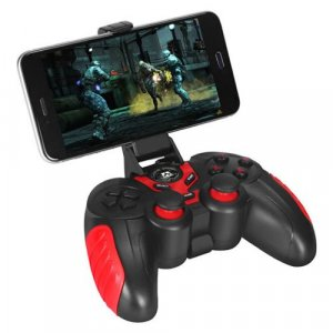 JETION gamepad JT-GPC023 (Crno/Crveni) Bluetooth, Windows, A