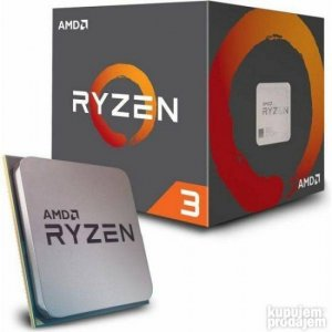 AMD Ryzen 3 1300X 3.50GHz AM4 BOX