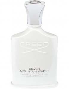Creed Silver Montain Water edt 100ml tstr