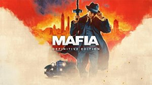Mafia 1 Definitive Edition Remake PS4