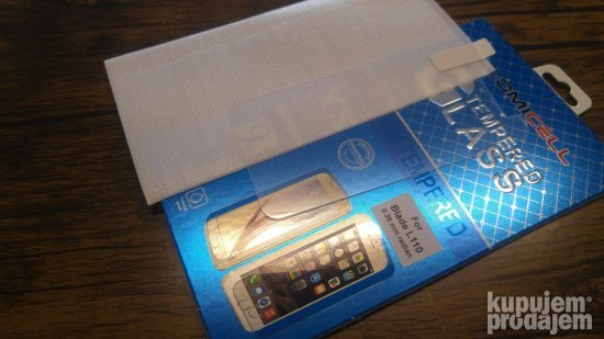 ZTE Blade L110 (A110)  Staklo-Tempered Glass