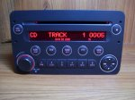 Alfa 159 cd mp3 radio