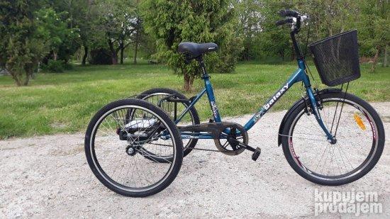 Odrasle tricikl za Tricikl za