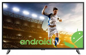 "TV 40"" Vivax IMAGO LED TV-40S60T2S2SM Android, isporuka"