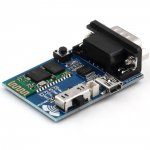 > RS232 Bluetooth Serial Adapter <
