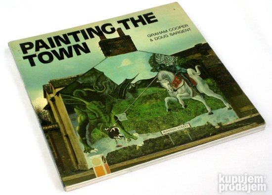 Painting the Town, Graham Cooper / Douglas Sargent