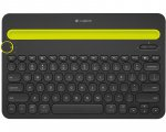 LOGITECH K480 Bluetooth Multi-Device US crna tastatura