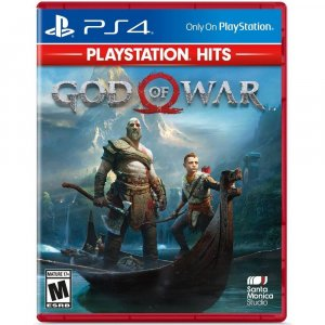 God of War za PS4