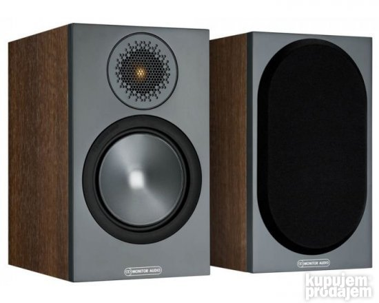 Monitor Audio Audio Bronze 100 6G (Par)