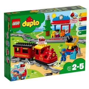 Lego Duplo Steam Train 10874 NA STANJU