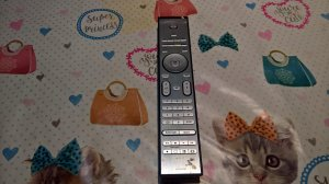 Original remote control Philips 242254901776, CRP59801