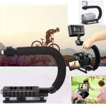 Stabilization Steadycam DSLR Video Camera Stabilizer Handleb