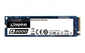 SSD KINGSTON 1TB SA2000M8/1000G M.2 NVMe