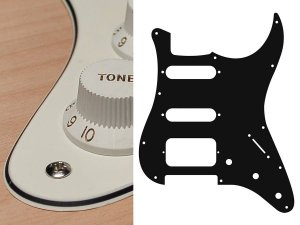 Boston ST-323-VW Pickguard