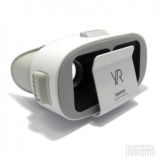 Naocare REMAX VR BOX RT-V05 5.5in bele