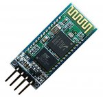 HC-06 Bluetooth Arduino