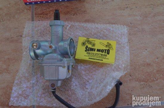 Motocikli Oprema I Delovi Tuning Karburator 26mm 4t