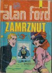Alan Ford 328 Zamrznut