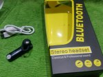 BLUETOOTH slusalice NOVO HandsFree Bluetooth