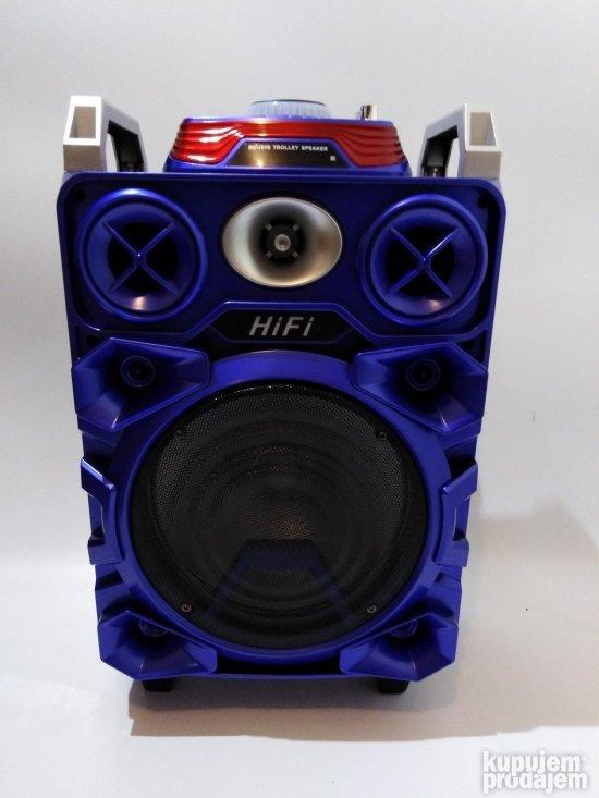 Audio Zvucnik Bluetooth Zvucnik Sa Mikrofonom Rx 1010 02 07 2020