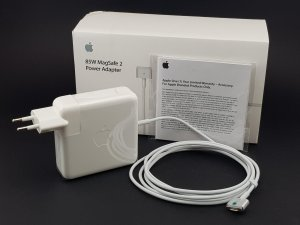 85W Apple MacBook Punjač za Laptop MagSafe2 20V 4.25A