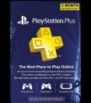 PS Plus/PS Now/PSN Gift Cards/PSN Wallet (dopune)A K C I J A