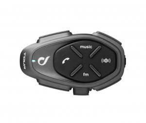 Bluetooth za kacigu Interphone Tour