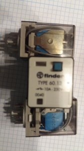 finder  type 6013   br.507